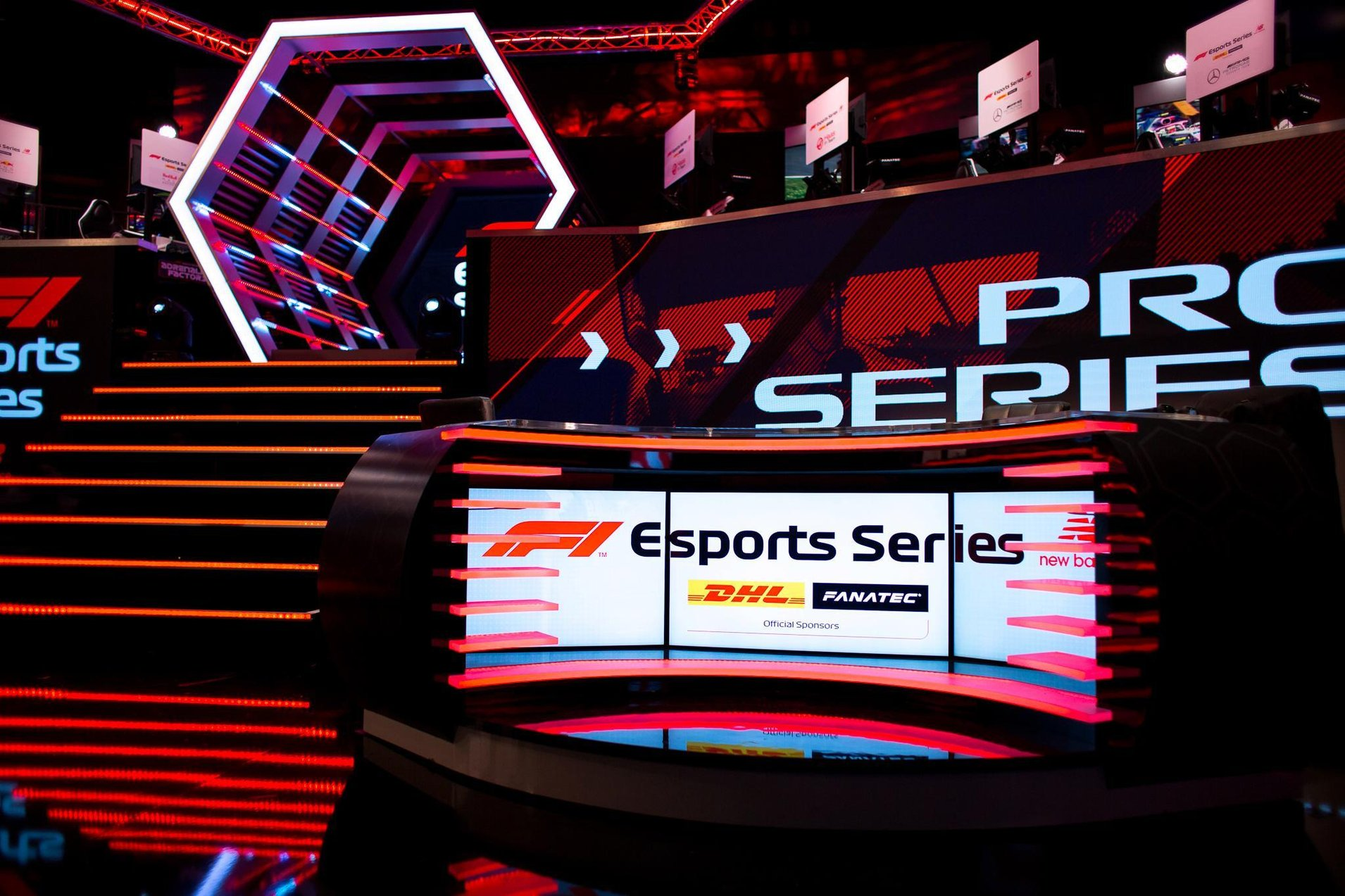 F1 Esport Series Grand Final – Gallery 16