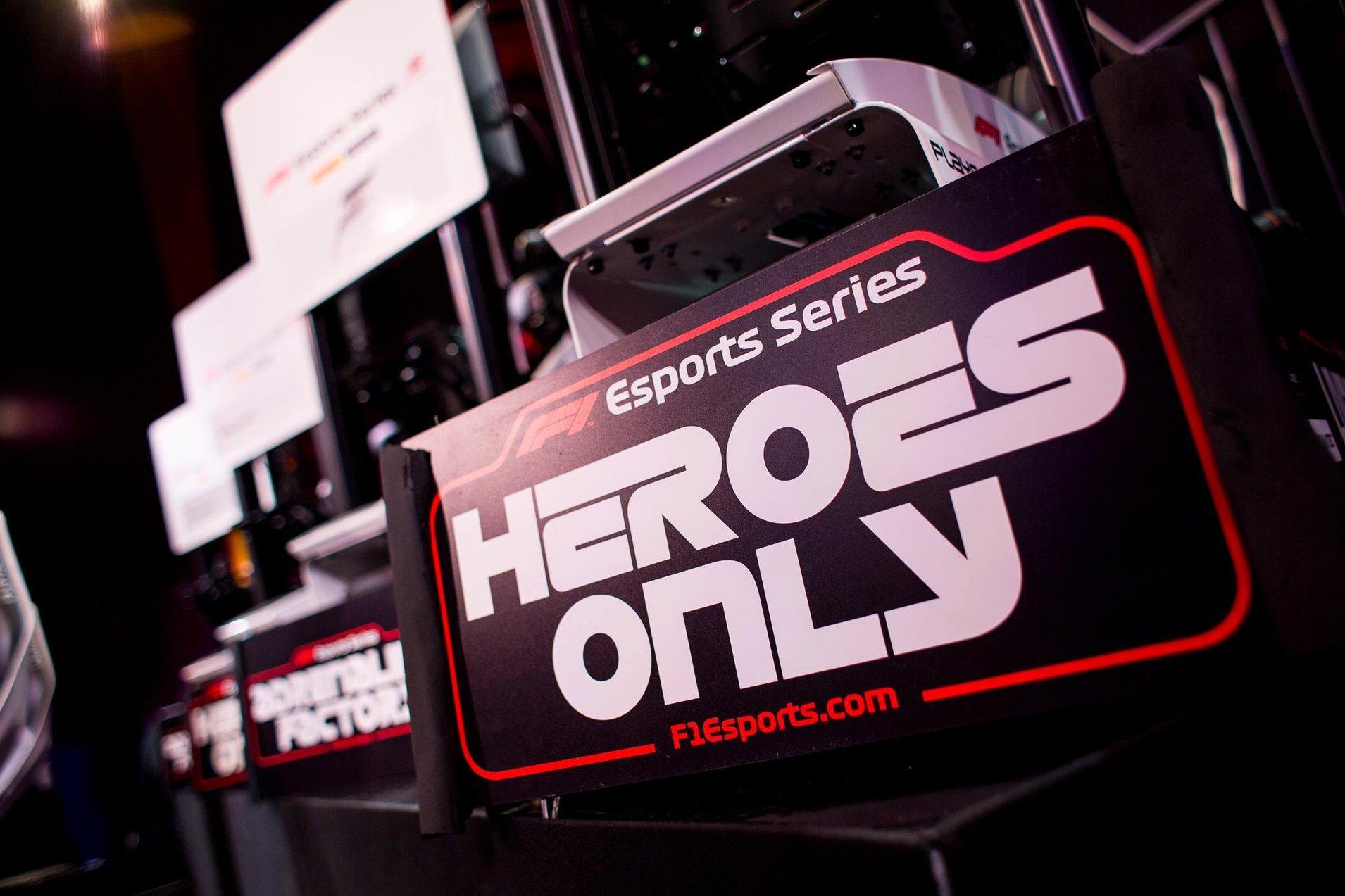 F1 Esport Series Grand Final – Gallery 2