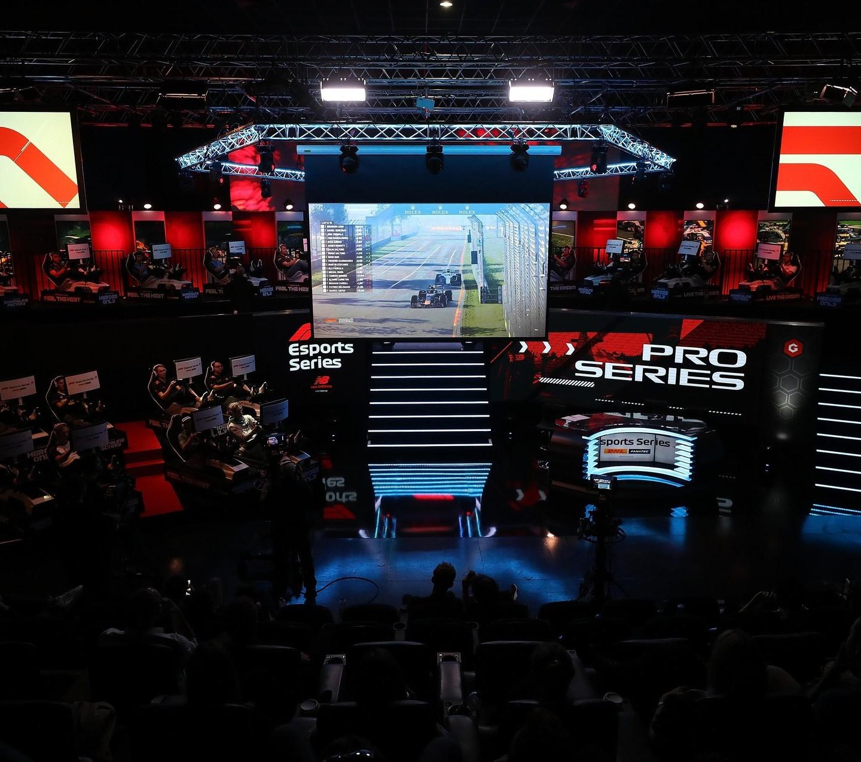 Apertura F1 ESport Series – Gallery 4