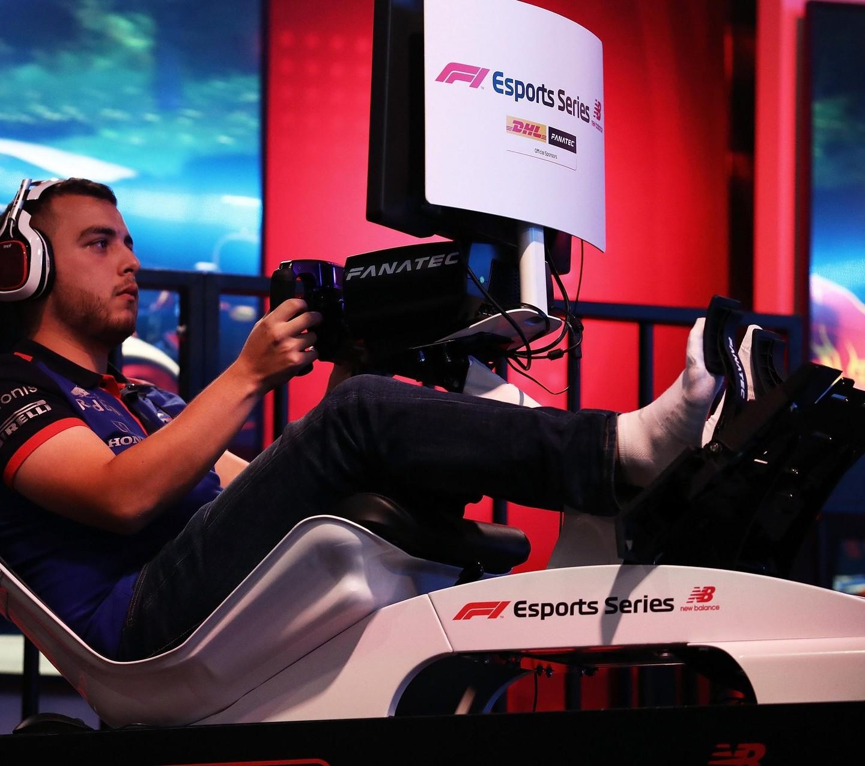 Apertura F1 ESport Series – Gallery 5