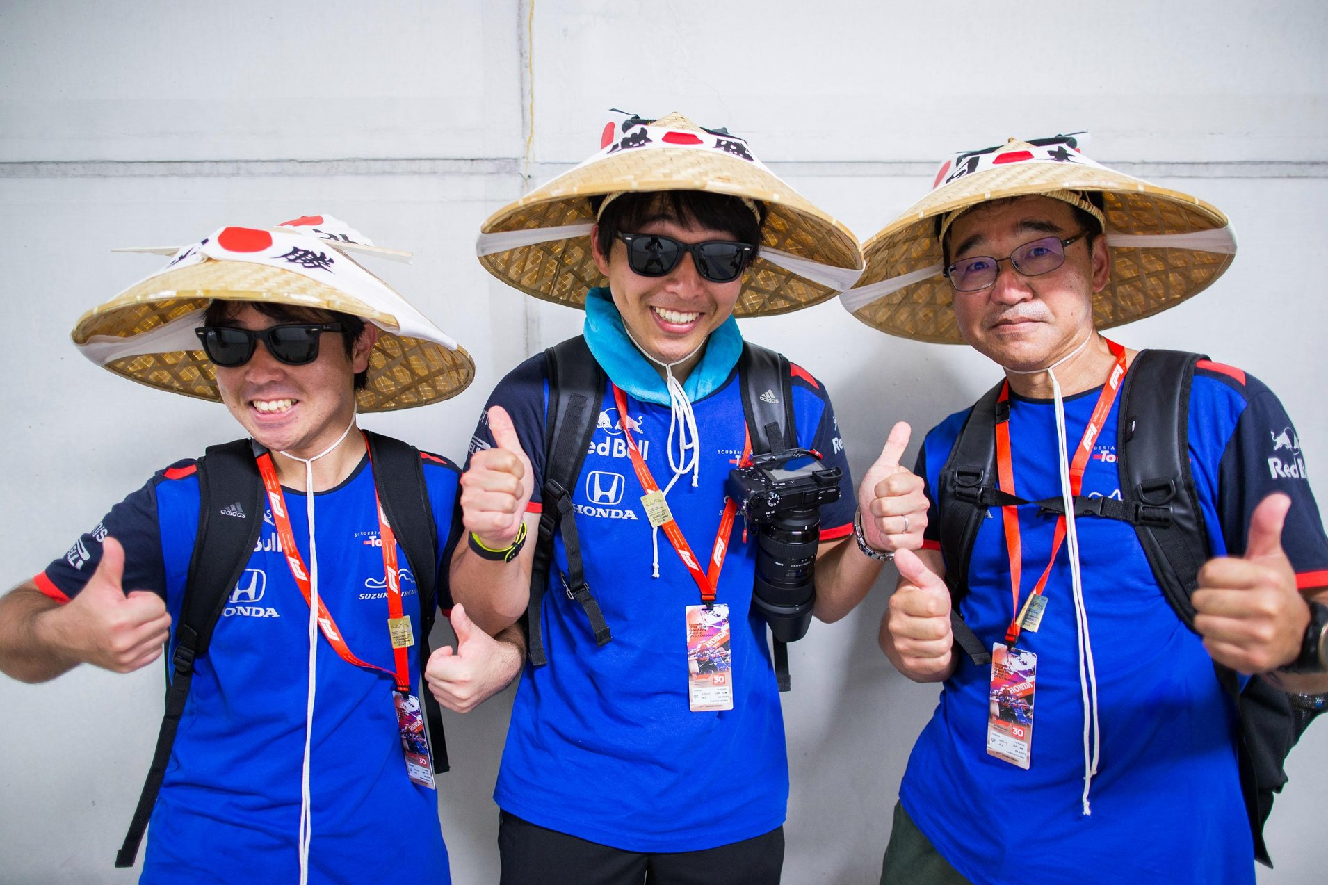 GP del Giappone 2018 – Gallery 30