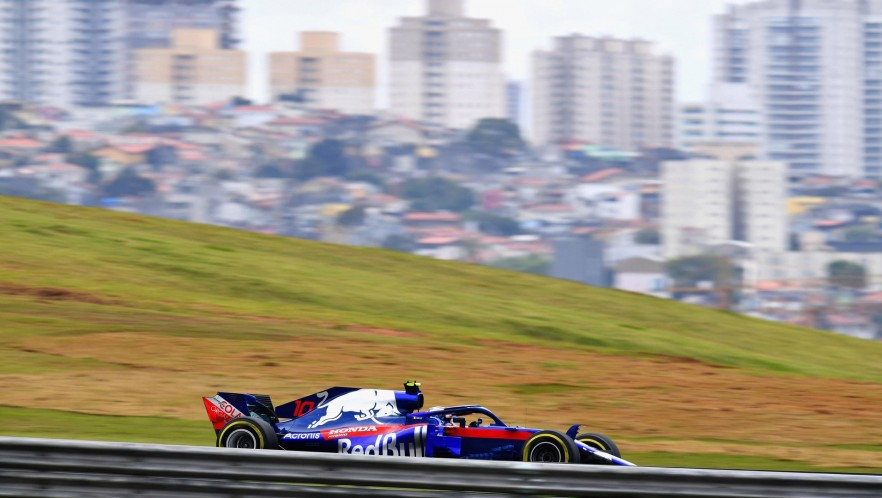 Megalopoli Racing 24