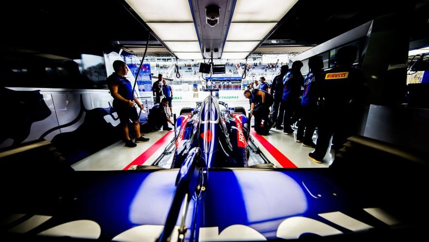 Megalopoli Racing 27