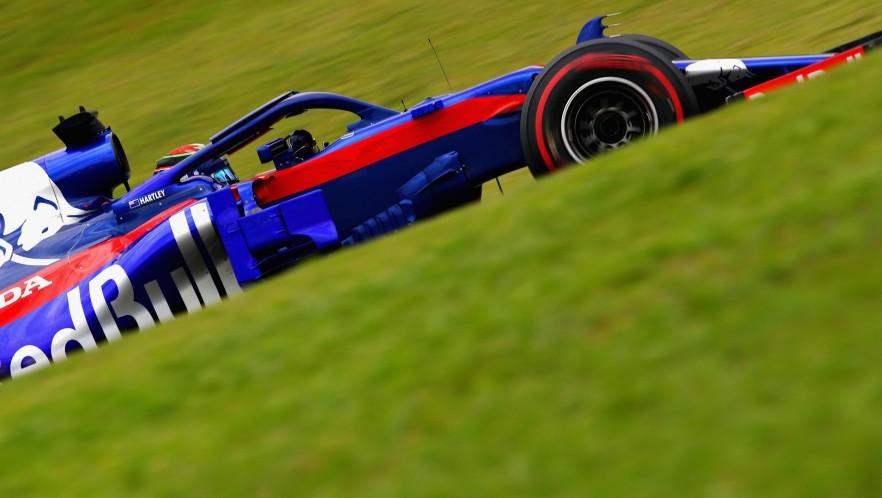 Megalopoli Racing 18