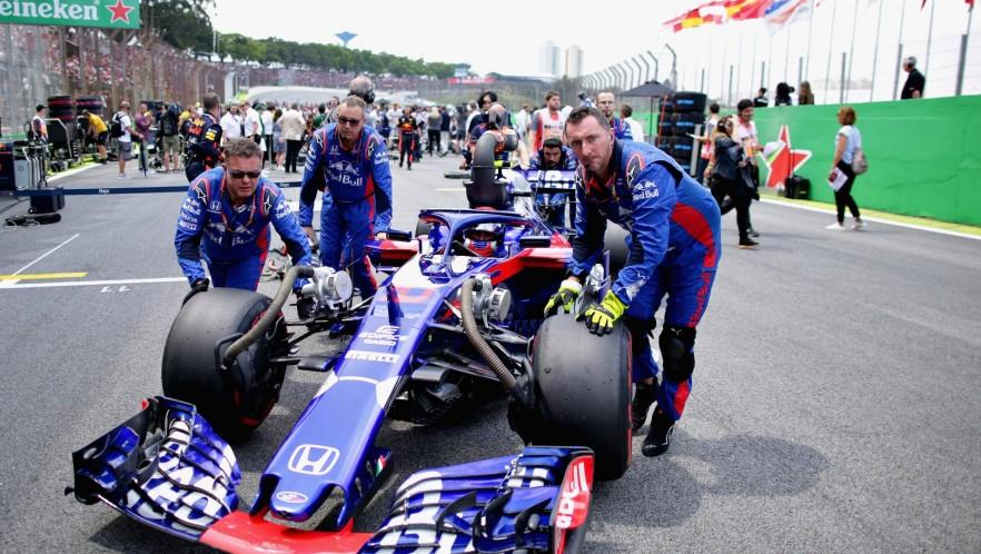 Megalopoli Racing 36