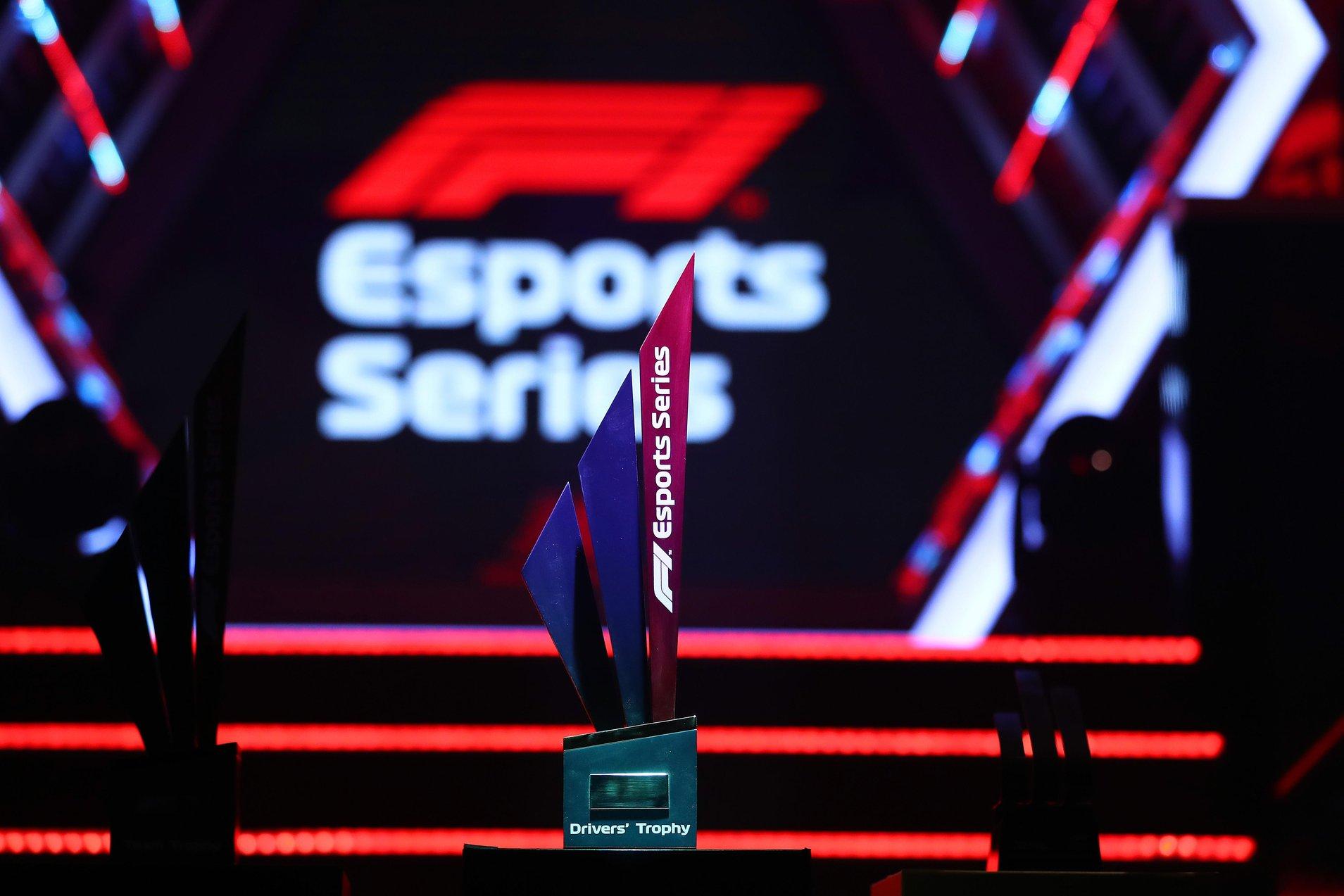 F1 Esport Series Grand Final – Gallery 15