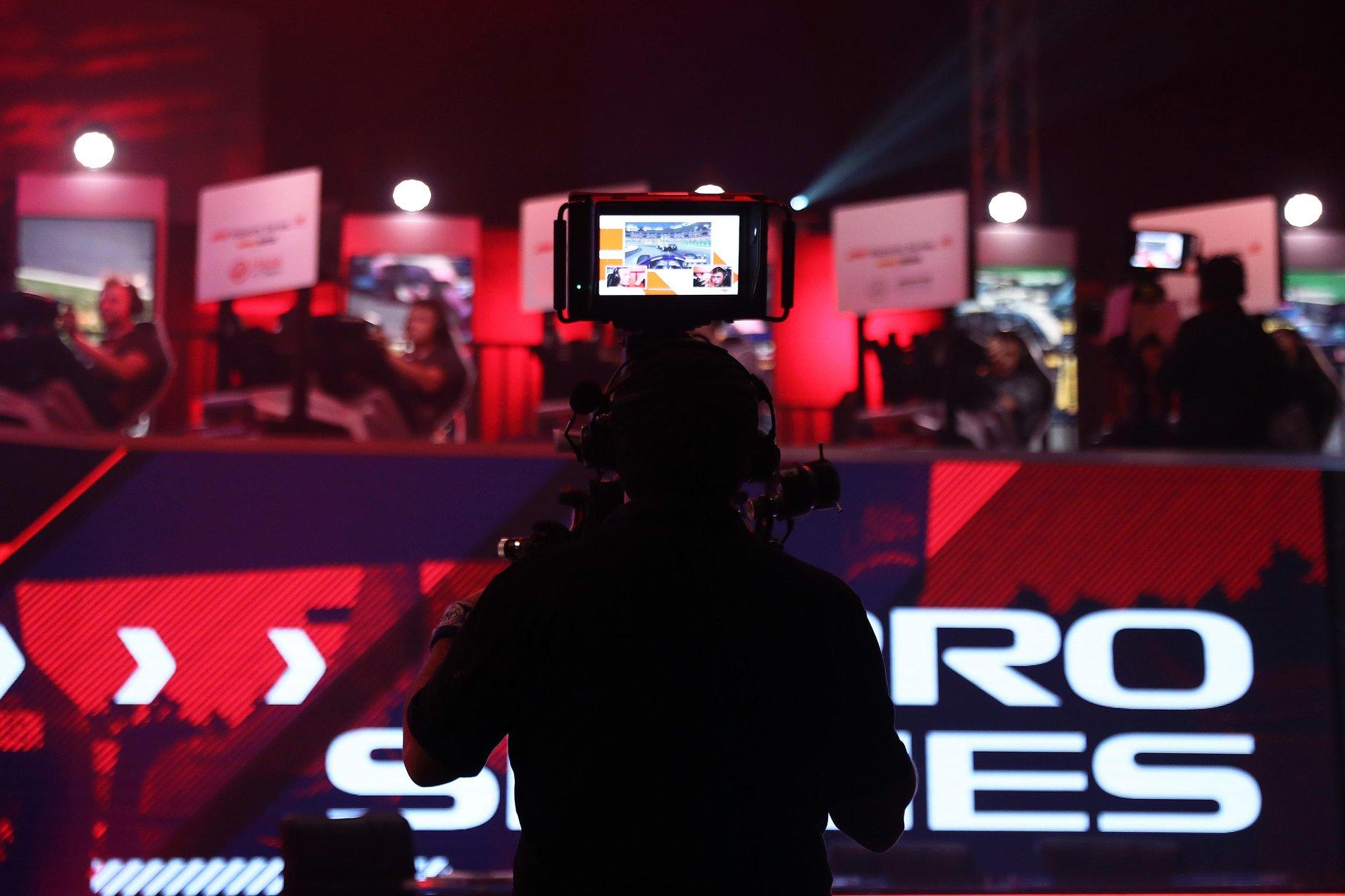 F1 Esport Series Grand Final – Gallery 5