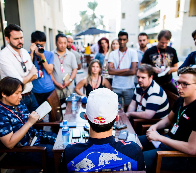 2018 Abu Dhabi GP – Gallery 7