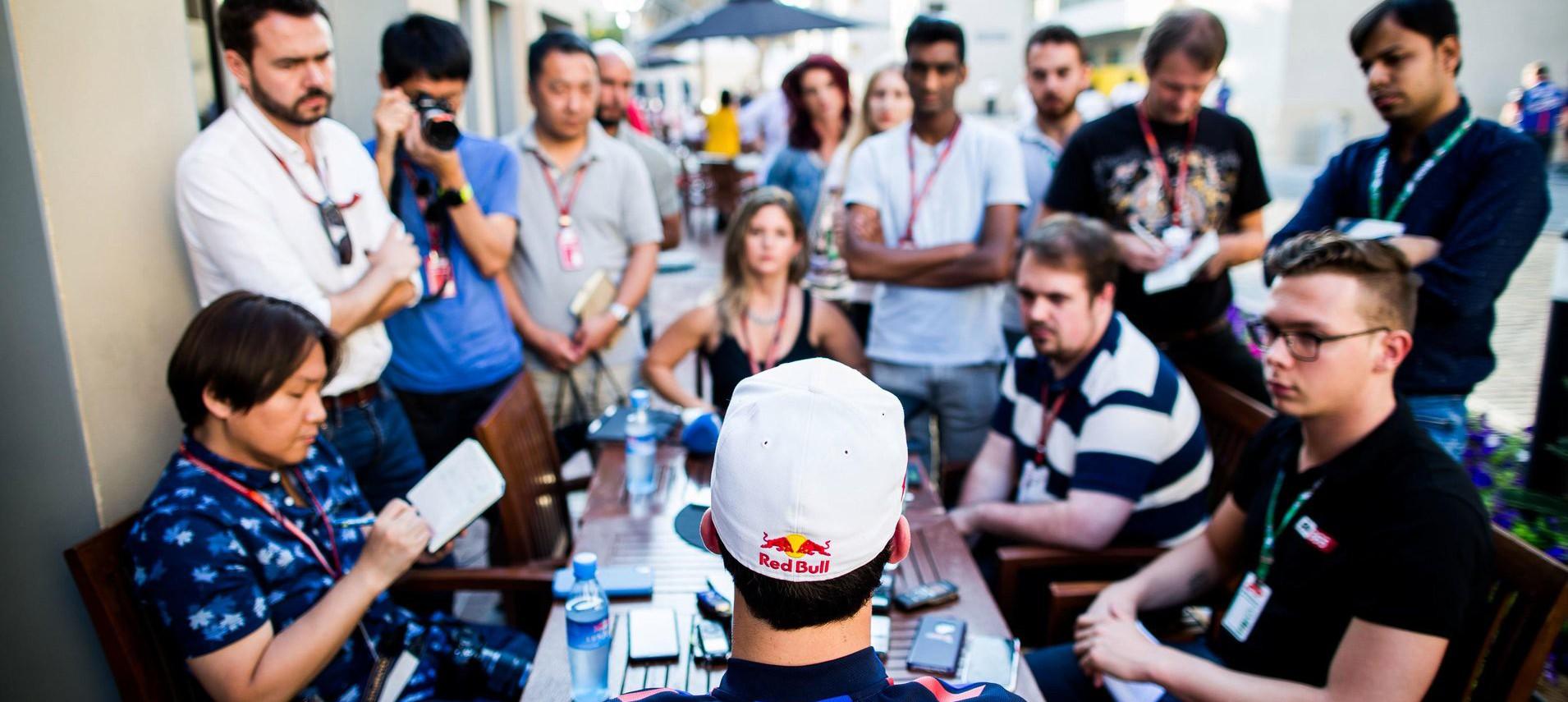 2018 Abu Dhabi GP – Gallery 3