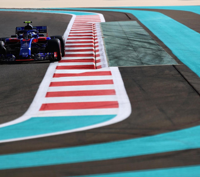 2018 Abu Dhabi GP – Gallery 14
