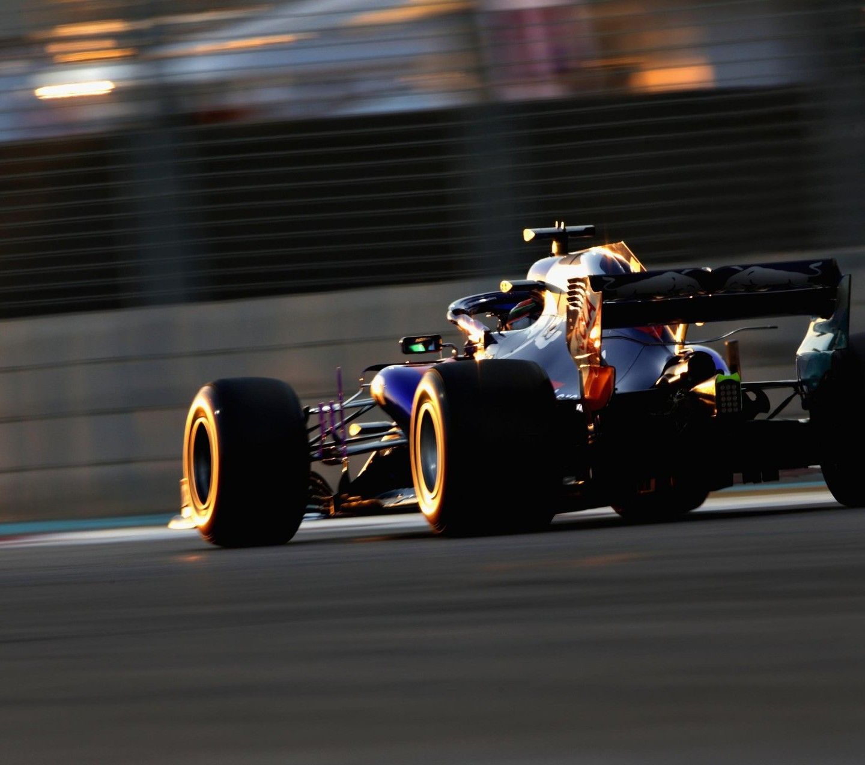 2018 Abu Dhabi GP – Gallery 6