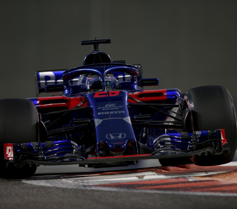 2018 Abu Dhabi GP – Gallery 27
