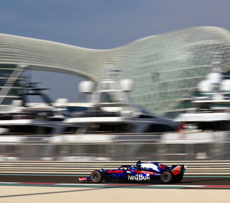 2018 Abu Dhabi GP – Gallery 19