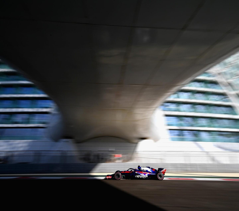 2018 Abu Dhabi GP – Gallery 13
