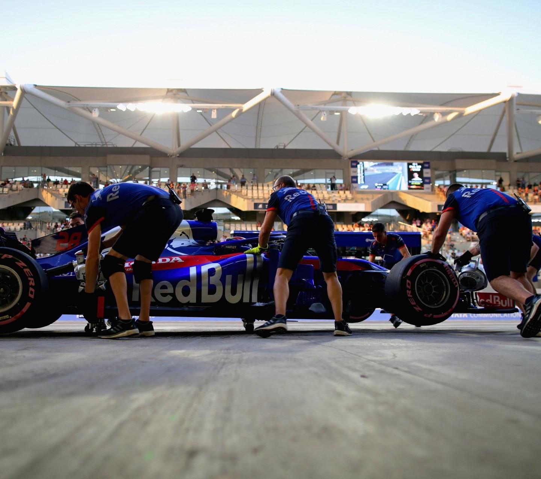 2018 Abu Dhabi GP – Gallery 9