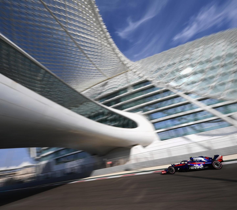 2018 Abu Dhabi GP – Gallery 12