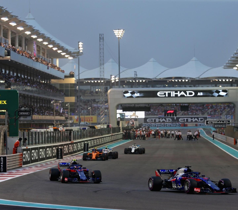 2018 Abu Dhabi GP – Gallery 5