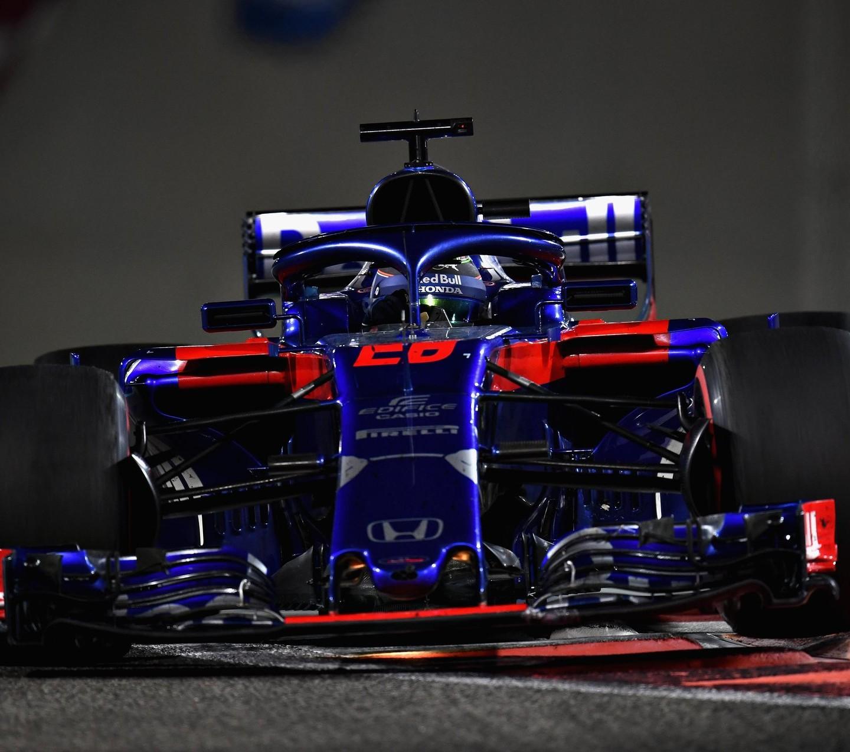 2018 Abu Dhabi GP – Gallery 20