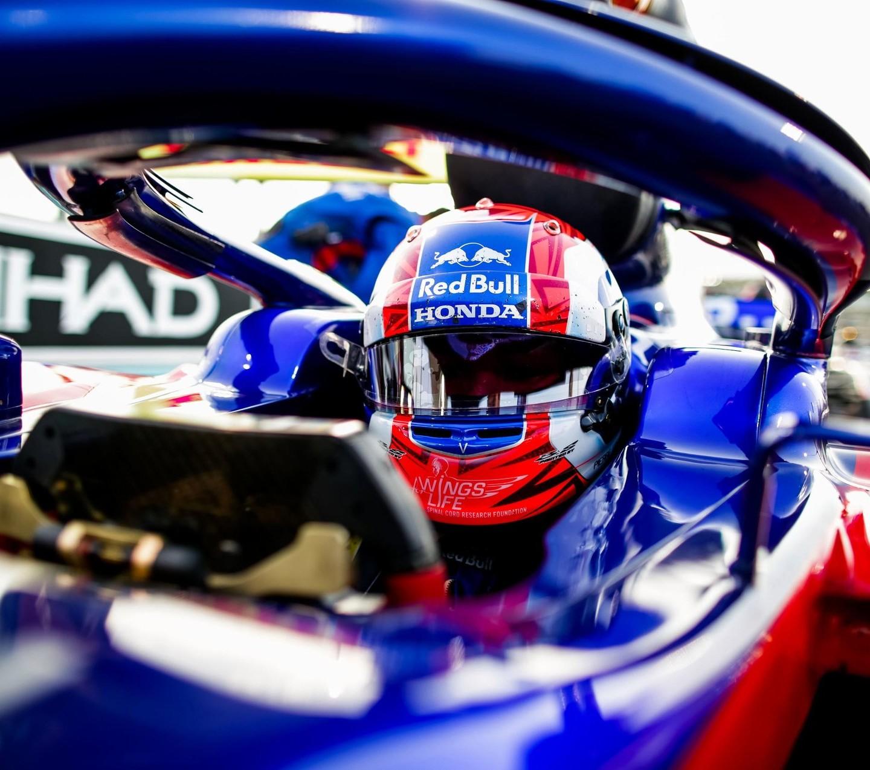 2018 Abu Dhabi GP – Gallery 31