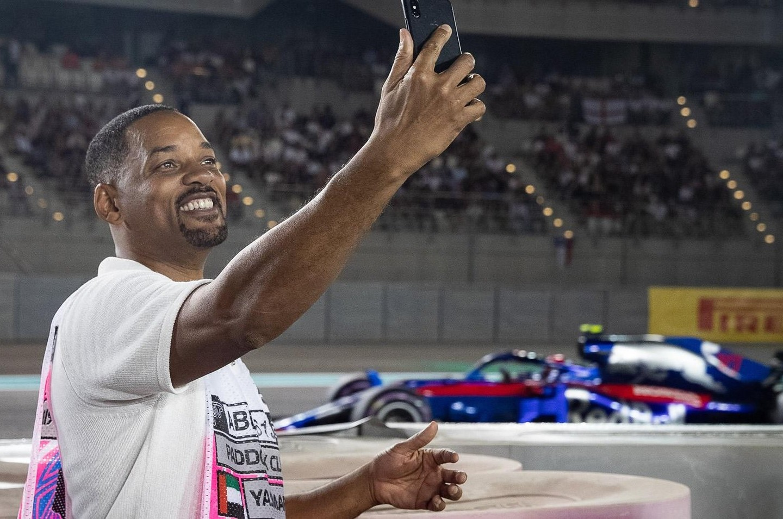 2018 Abu Dhabi GP – Gallery 21