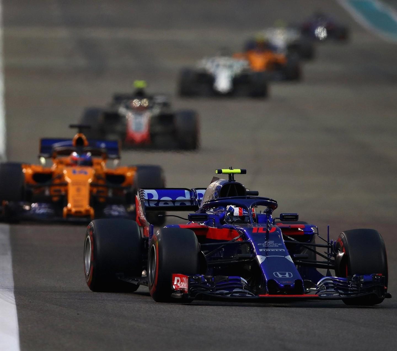 2018 Abu Dhabi GP – Gallery 26