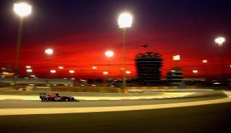 BAHRAIN GP: FREE PRACTICE