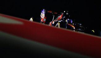 BAHRAIN GP: QUALIFYING