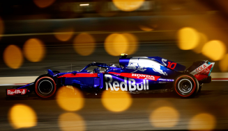 Bahrain GP – Free Practice