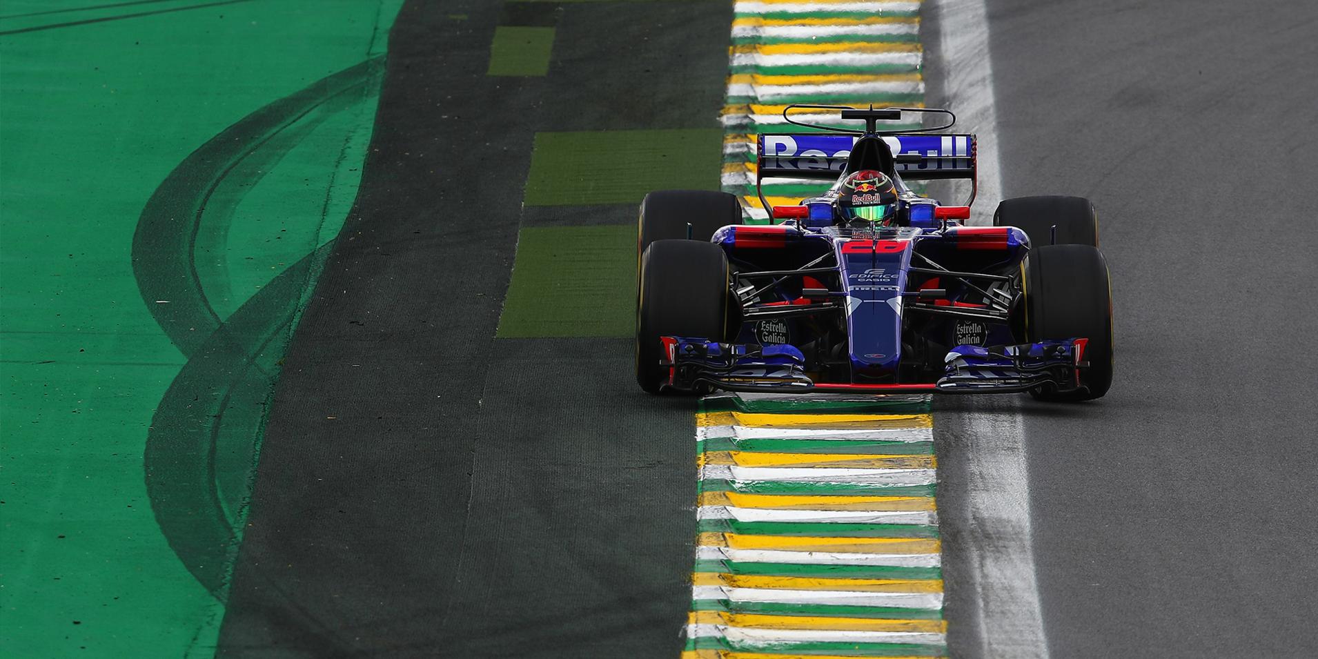 BRAZILIAN GP – FREE PRACTICE