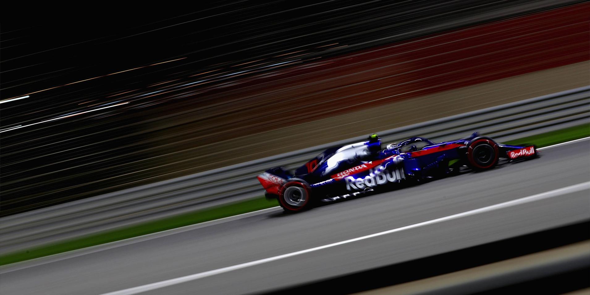 Bahrain GP – Qualifying