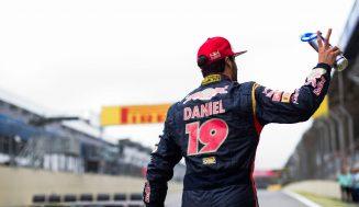 SIGNING OFF: DANIEL'S BLOG – BRAZIL 2013