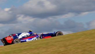 USA GP – QUALIFYING