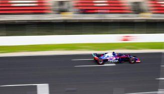 Spanish Grand Prixview