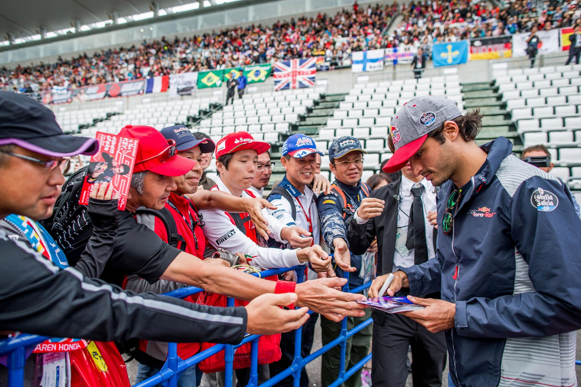 2017 JAPANESE GP – GALLERY 19