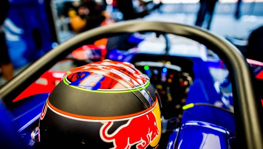 Niente fiesta per Toro Rosso 15