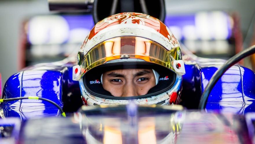 Niente fiesta per Toro Rosso 18