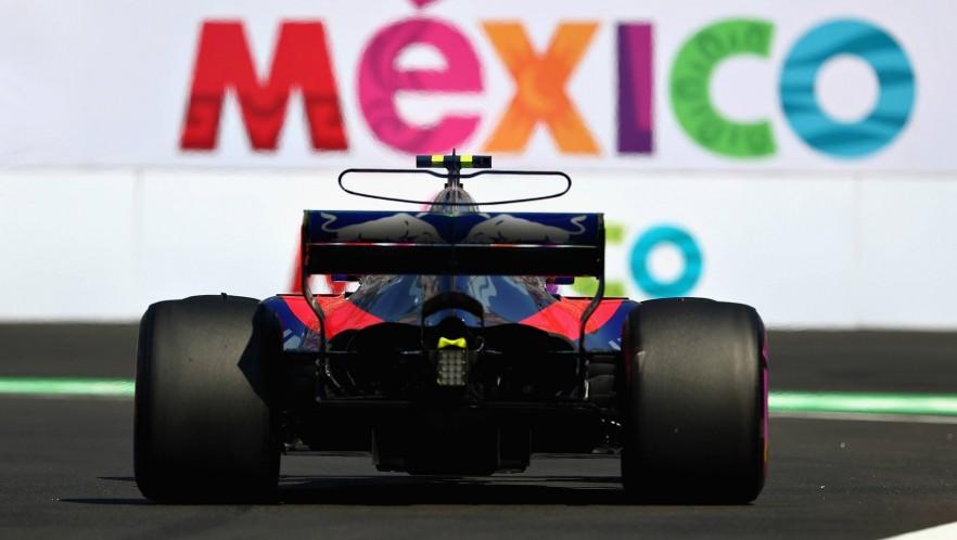 Niente fiesta per Toro Rosso 28