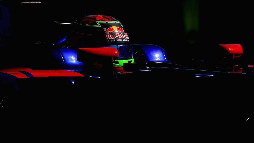 Niente fiesta per Toro Rosso 27
