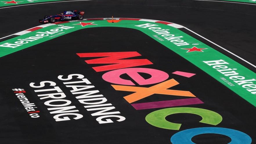 Niente fiesta per Toro Rosso 11