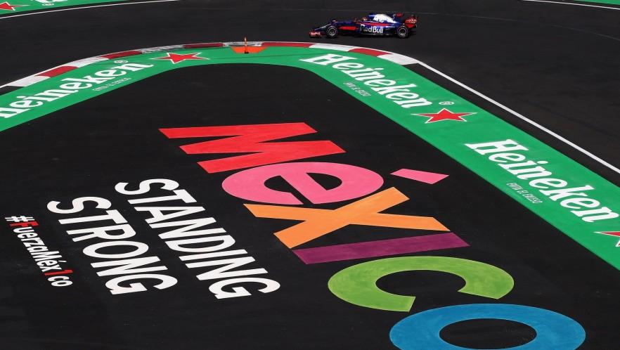 Niente fiesta per Toro Rosso 13