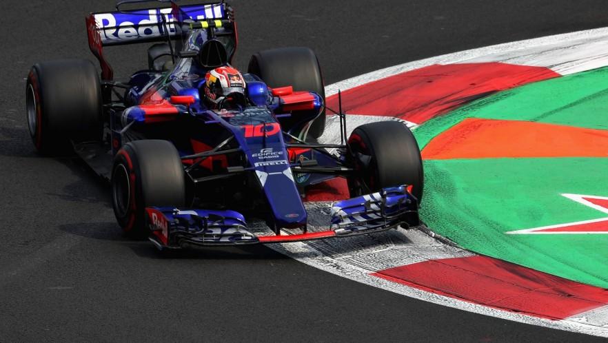Niente fiesta per Toro Rosso 29