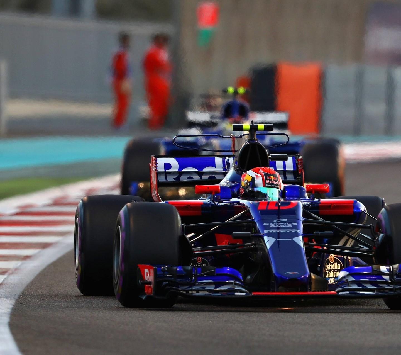 GP ABU DHABI 2017 – GALLERY 6