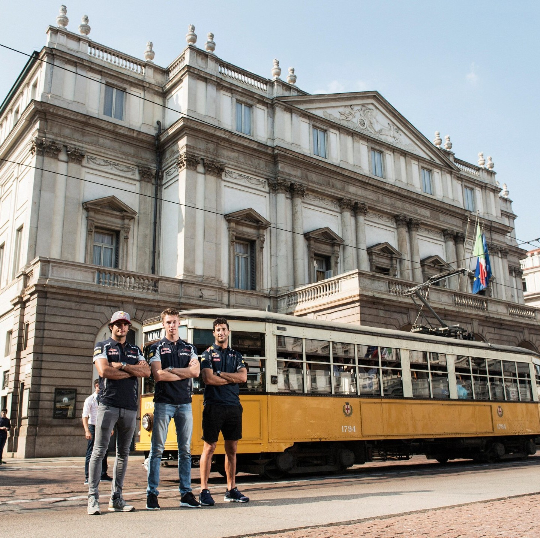 IN GIRO SUL TRAM, A MILANO – GALLERY 3