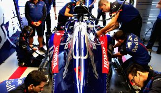 French GP – Garage Playlist