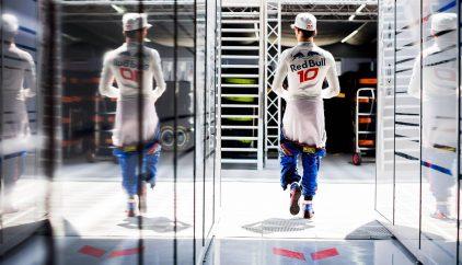 Hungarian GP – Garage Playlist