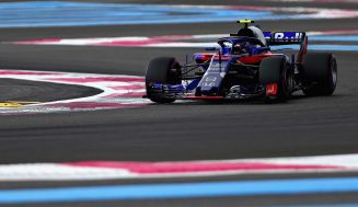 French GP – Qualifying