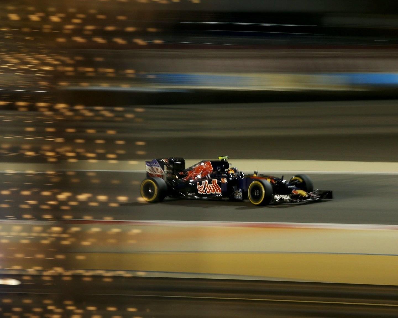 2016 BAHRAIN GRAND PRIX 13