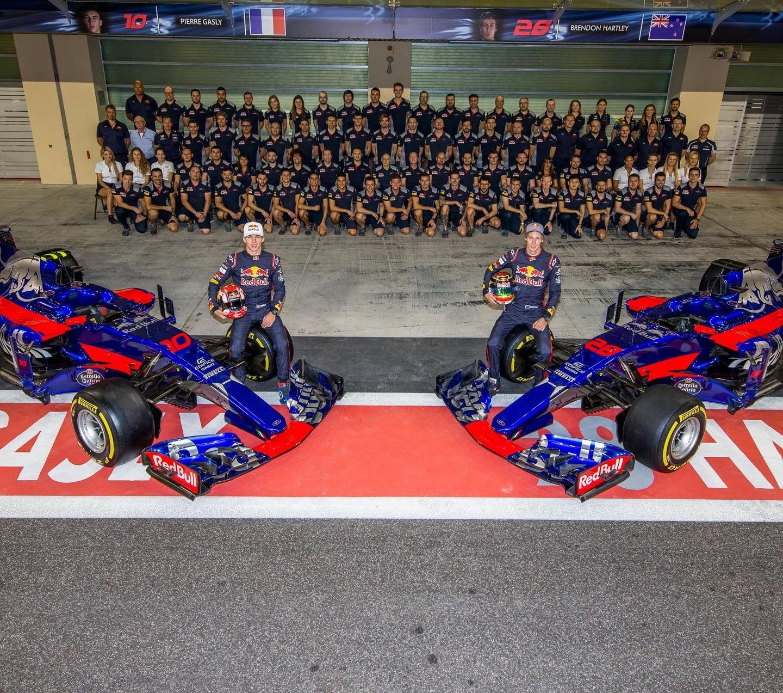 GP ABU DHABI 2017 – GALLERY 17