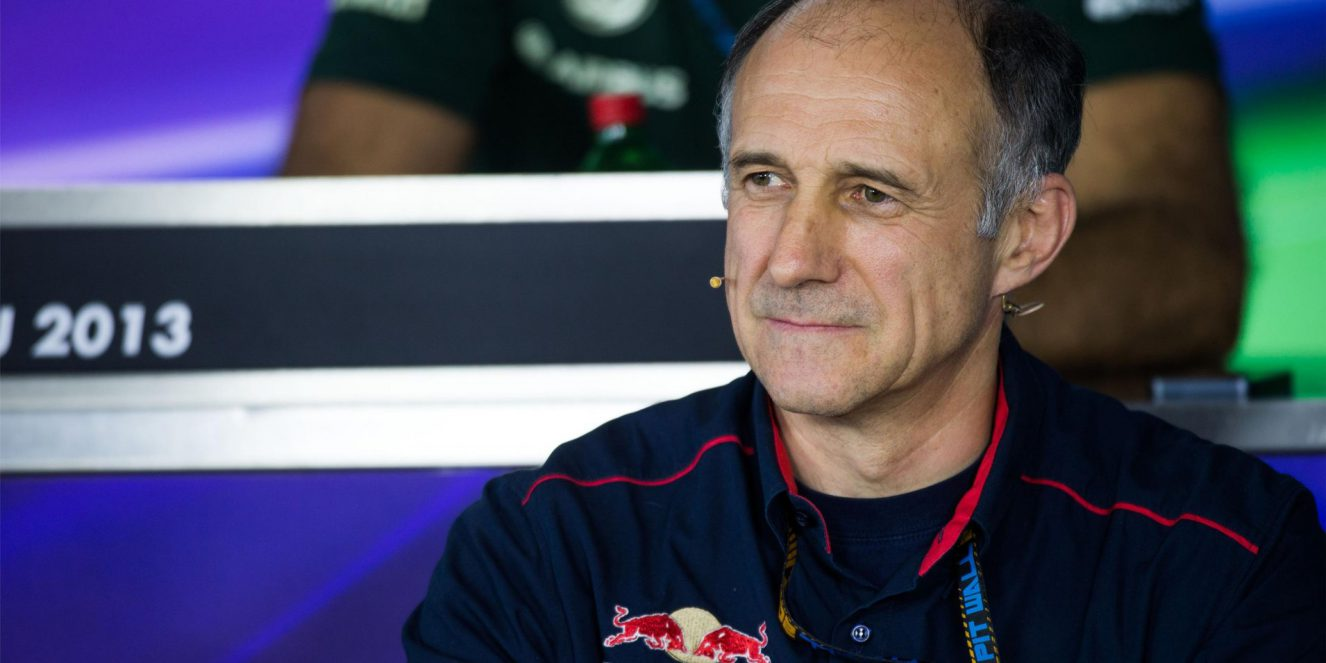 HUNGARIAN GP 2013: TEAM REACTION