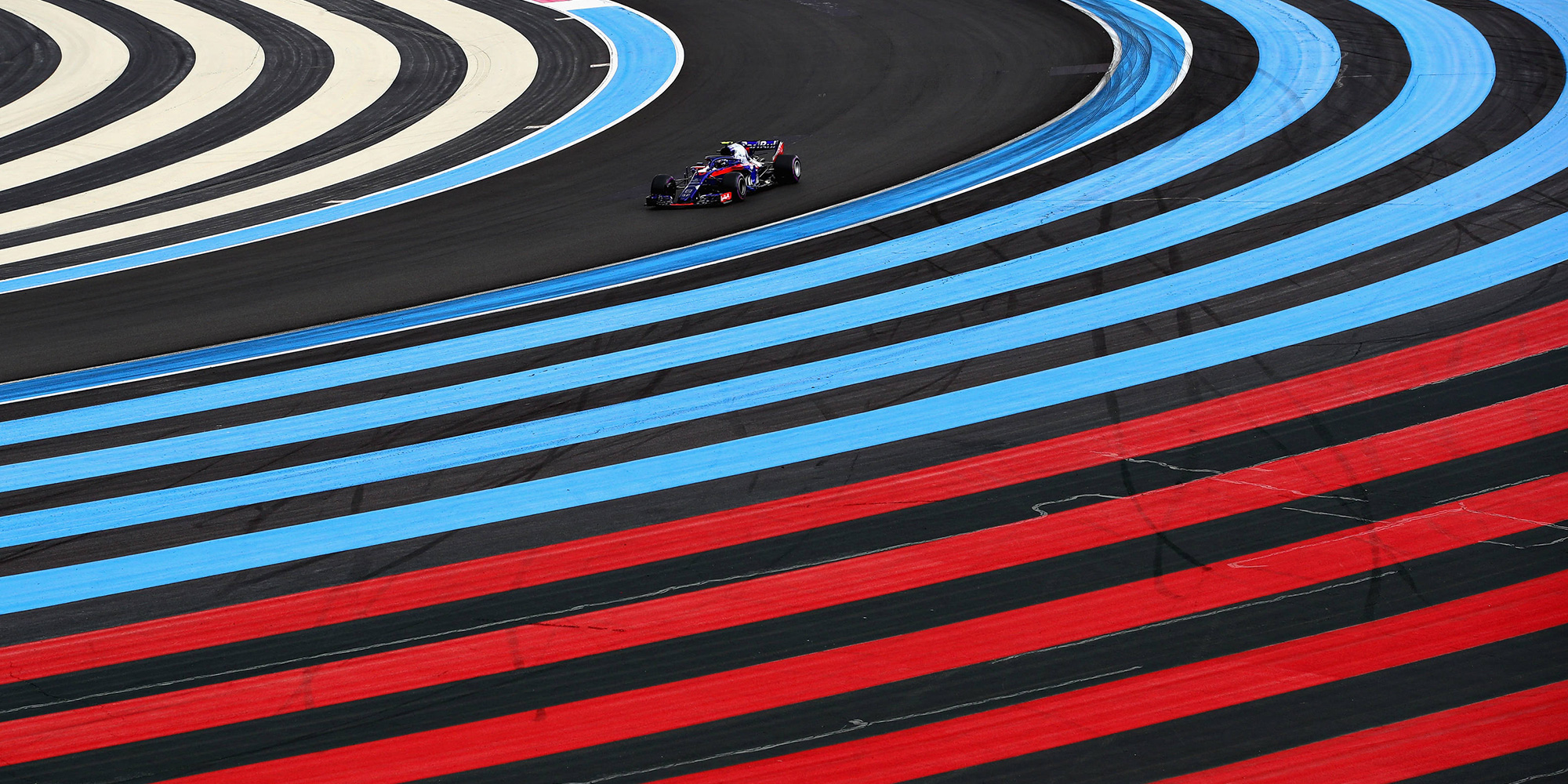 Circuit Paul Ricard >> Circuit Paul Ricard France Scuderia Toro Rosso